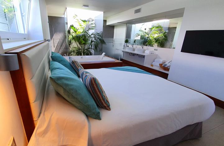 Villa Deluxe 2 dormitorios
